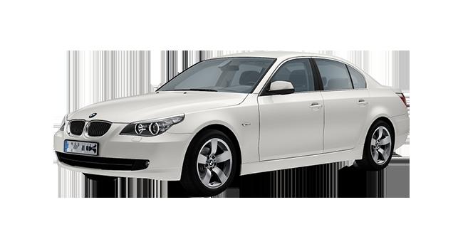 BMW 5 Series e60 e61