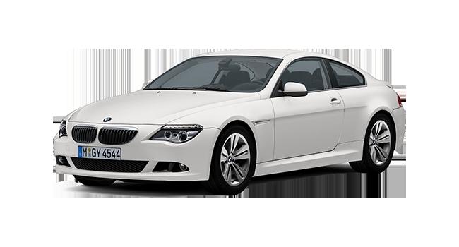 BMW 6 Series e63 e64