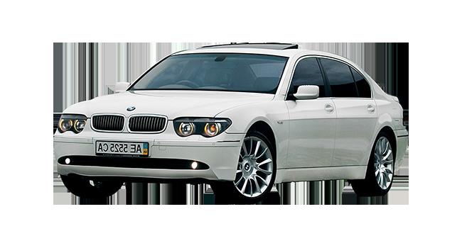 BMW 7 Series e65 e66