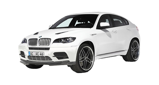 BMW X6 Series E71