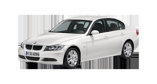 BMW 3 Series e90 e93