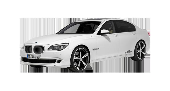 BMW 7 Series f01 f02