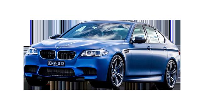 BMW 5 Series f10M