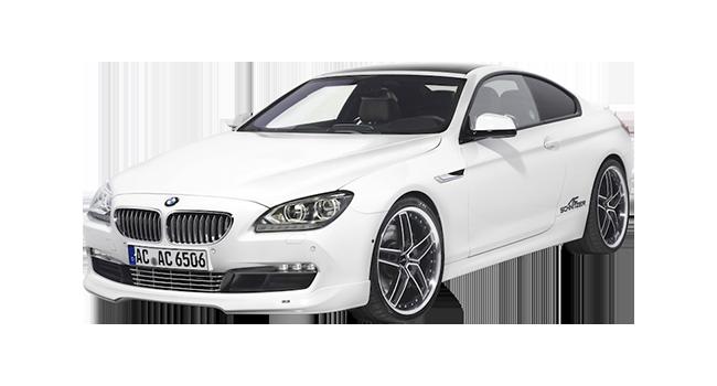 BMW 6 Series f06 f12 f13