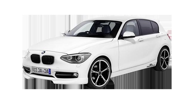 BMW 1 Series F20 F21