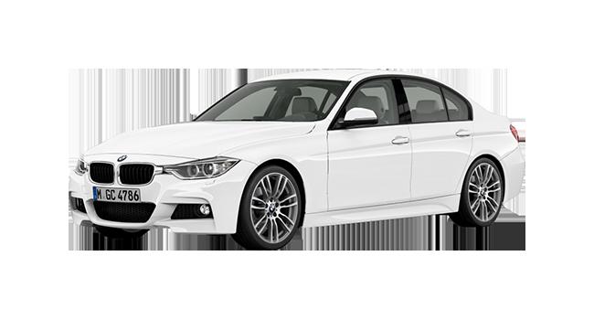 BMW 3 Series f30 f31