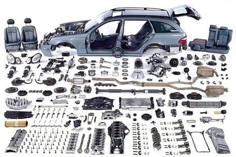 Разборка BMW(БМВ)